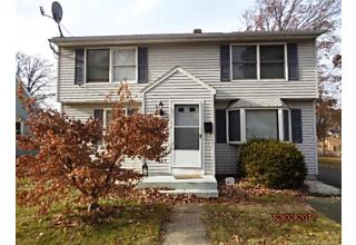Photo of 72 Eastwick Road New Britain, CT 06053