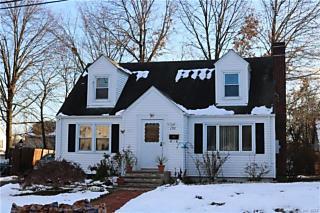 Photo of 137 Tredeau Street Hartford, CT 06114