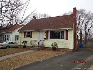Photo of 205 Cheshire Street Hartford, CT 06114