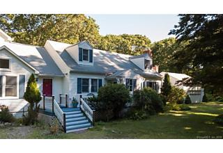 Photo of 24-2 Burr Road Lyme, CT 06371