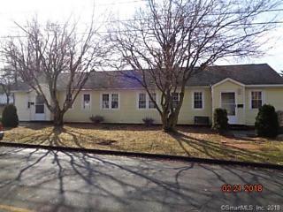 Photo of 106-108 Higbie Drive East Hartford, CT 06108