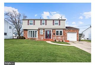 Photo of 1308 Salem Road Burlington, NJ 08016