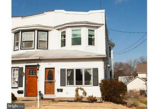 Photo of 511 Harrison Avenue Collingswood, NJ 08107