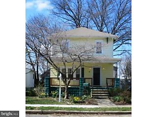 Photo of 115 E Cedar Avenue Oaklyn, NJ 08107