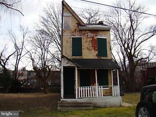 Photo of 15 Walnut Avenue Trenton, NJ 08609