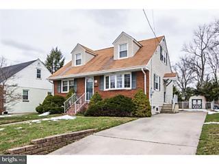 Photo of 449 E Melrose Avenue Haddon Township, NJ 08108