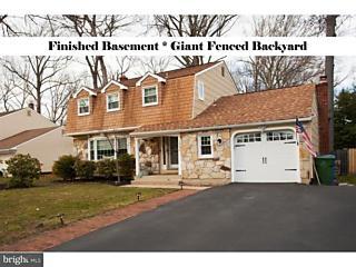 Photo of 1934 Birchwood Park Drive N Cherry Hill, NJ 08003