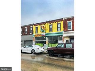 Photo of 1051 Haddon Avenue Camden, NJ 08103