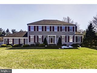 Photo of 24 Cheston Court Belle Mead, NJ 08502