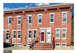 Photo of 345 Barclay Street Burlington, NJ 08016