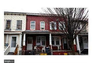 Photo of 66 Hobart Avenue Trenton, NJ 08629