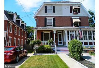 Photo of 215 Hunter Street Woodbury, NJ 08096
