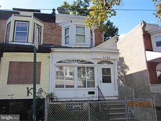 Photo of 1135 Princess Avenue Camden, NJ 08103