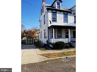 Photo of 423 Wood Street Burlington, NJ 08016