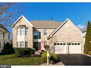 Photo of 113 Inverness Drive Moorestown, NJ 08057