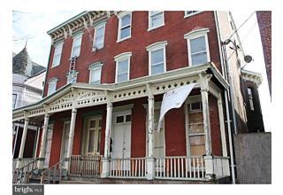 Photo of 257 Hamilton Avenue Trenton, NJ 08609