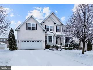 Photo of 7 Oakbourne Court Bordentown, NJ 08505