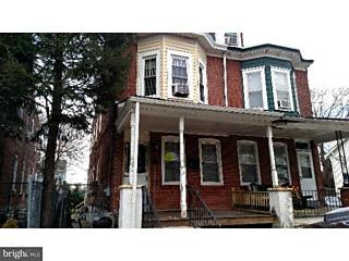 Photo of 33 Alden Avenue Trenton, NJ 08618